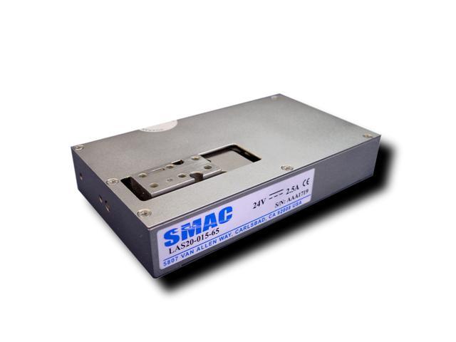 Linear Slide Actuators Electric Linear Slides Smac