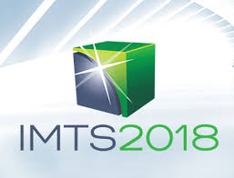 IMTS Show 2018