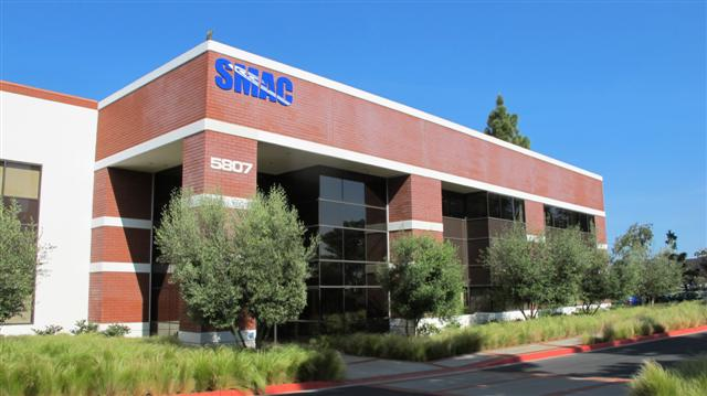 SMAC Headquarters